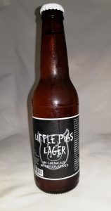 LITTLE PIGS LAGER