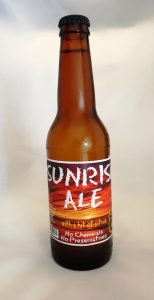 sunrise ale
